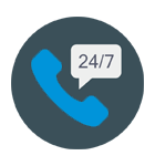 247 emergency call out
